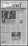 Washington University Record, March 1, 2002