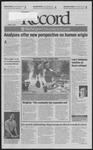 Washington University Record, March 15, 2002