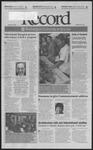 Washington University Record, March 22, 2002