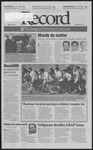 Washington University Record, March 29, 2002