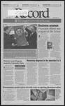 Washington University Record, April 5, 2002