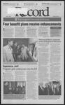 Washington University Record, April 12, 2002