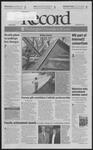 Washington University Record, April 26, 2002