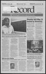 Washington University Record, May 3, 2002