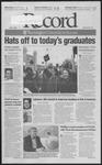 Washington University Record, May 10, 2002