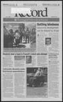 Washington University Record, June 14, 2002