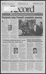 Washington University Record, July 19, 2002