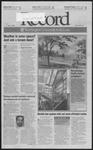 Washington University Record, August 23, 2002