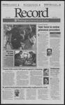 Washington University Record, August 30, 2002