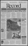 Washington University Record, September 6, 2002