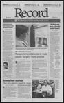 Washington University Record, September 20, 2002