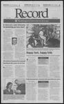 Washington University Record, October 4, 2002