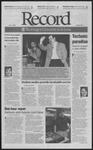 Washington University Record, October 11, 2002