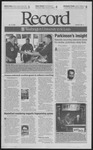 Washington University Record, October 18, 2002