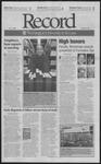 Washington University Record, November 8, 2002