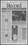 Washington University Record, November 15, 2002