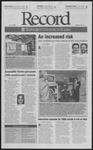 Washington University Record, January 24, 2003