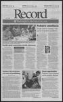 Washington University Record, February 7, 2003