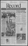 Washington University Record, March 14, 2003