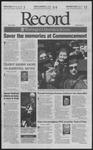 Washington University Record, May 16, 2003