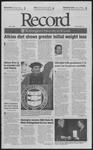 Washington University Record, June 6, 2003
