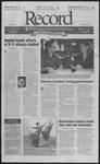 Washington University Record, December 5, 2003