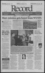 Washington University Record, February 6, 2004