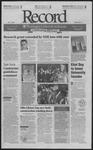 Washington University Record, February 13, 2004