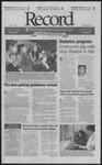 Washington University Record, February 27, 2004