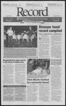 Washington University Record, March 26, 2004