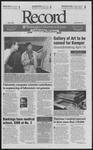 Washington University Record, April 9, 2004
