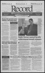 Washington University Record, April 23, 2004