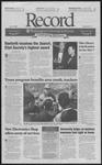 Washington University Record, April 30, 2004