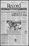 Washington University Record, May 7, 2004