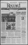 Washington University Record, May 14, 2004