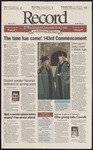 Washington University Record, May 21, 2004