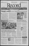 Washington University Record, June 25, 2004