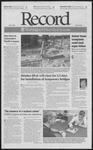Washington University Record, July 23, 2004