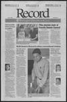Washington University Record, August 13, 2004