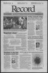 Washington University Record, September 3, 2004