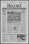 Washington University Record, September 10, 2004