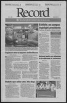 Washington University Record, October 1, 2004