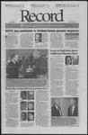 Washington University Record, October 29, 2004