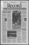 Washington University Record, November 5, 2004