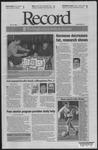 Washington University Record, November 19, 2004