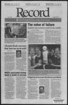 Washington University Record, December 3, 2004