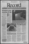 Washington University Record, December 10, 2004