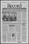 Washington University Record, January 21, 2005
