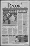 Washington University Record, January 28, 2005