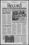 Washington University Record, February 4, 2005